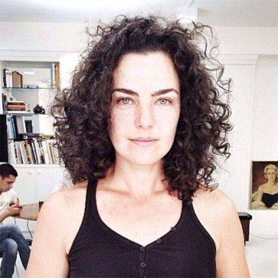 """Ana Paula Arosio. Foto do site da RD1 que mostra Globo oferece """"contrato dos sonhos"""" para ter Ana Paula Arósio de volta à TV"""