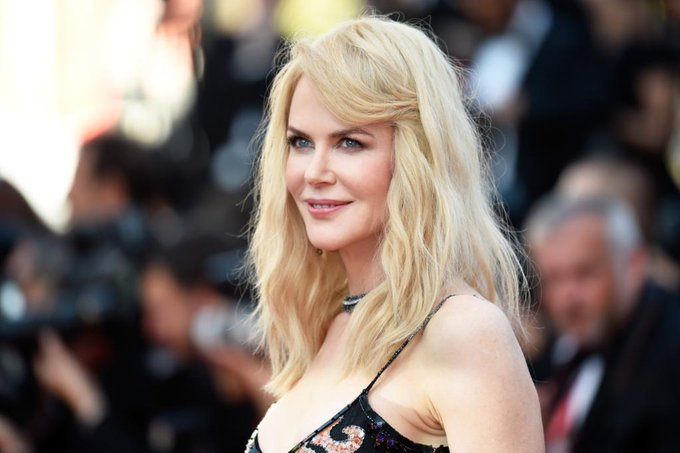 Happy birthday, Nicole Kidman! The actress turns 50 today.
