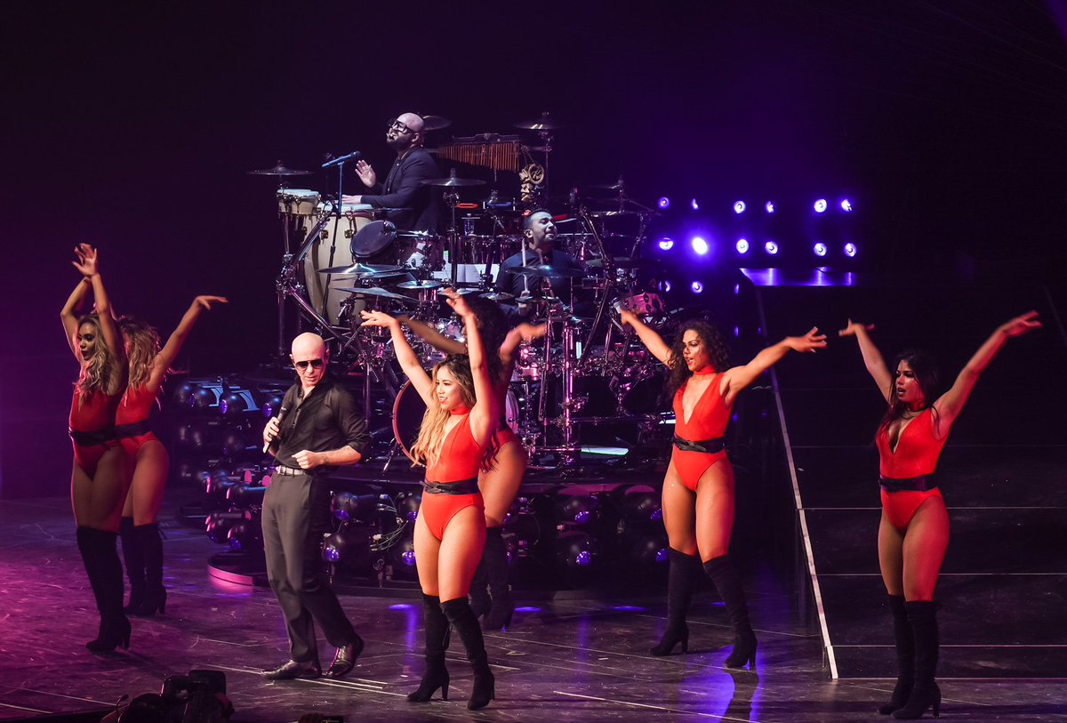 Come on, feel it! @TheMostBadOnes #Dale https://t.co/kNwMSBB4Bg