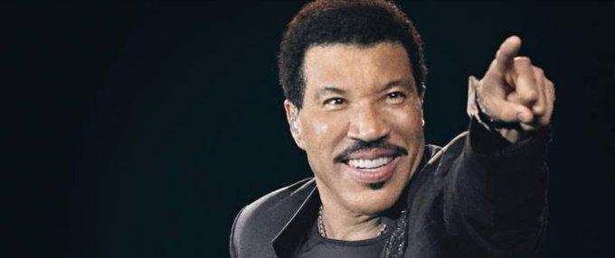 Happy 68th Birthday, Lionel Richie!
