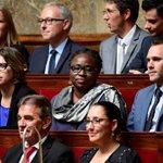 Le châle de la députée de Mayotte Ramlati Ali fait débat sur les réseaux sociaux