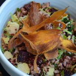 Learn to make Nexto's Winter/Spring Grain Salad