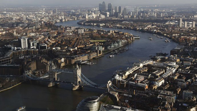 London retains its crown as Europe's 1 tech hub despite Brexit