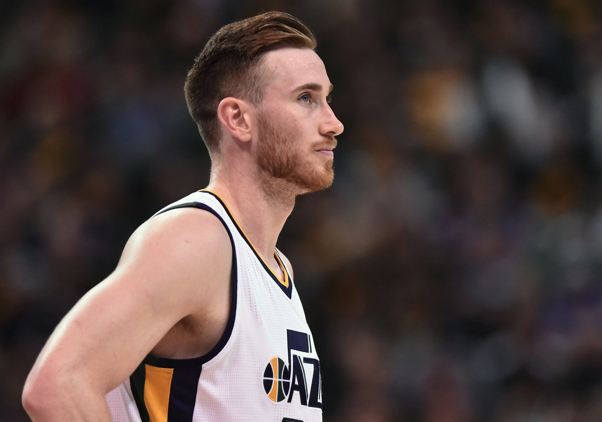 "Gordon Hayward has ""unfinished business"" with the Boston Celtics"