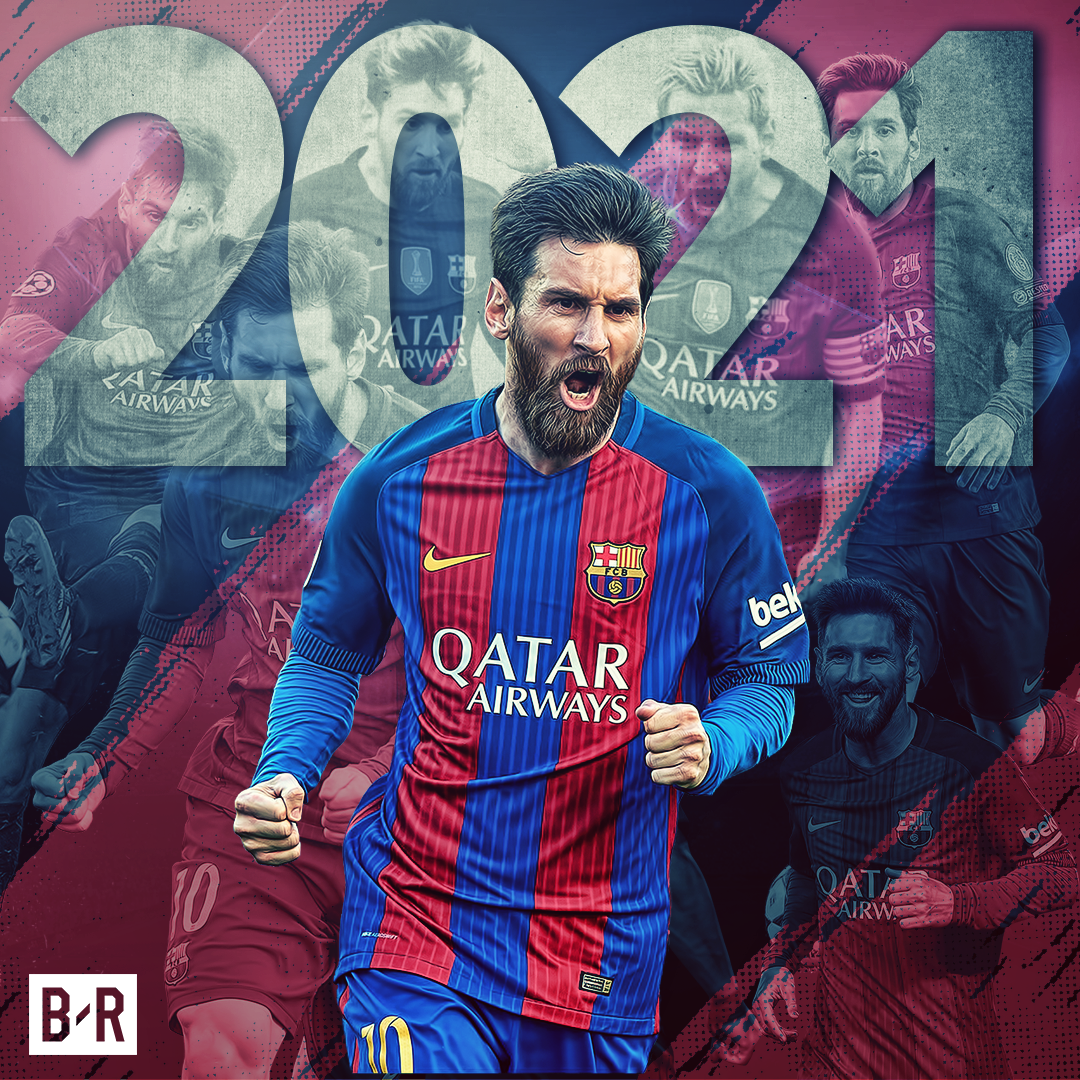 Lionel Messi Reportedly to Pen New Barcelona Deal Until 2021 with €300M Clause