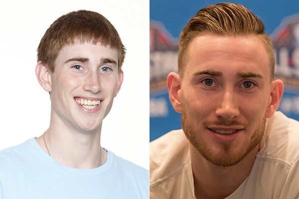 Gordon Hayward, in 2010 and today https://t.co/2oxH0oEE1Q