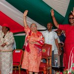 First Lady to promote women empowerment in Kajiado