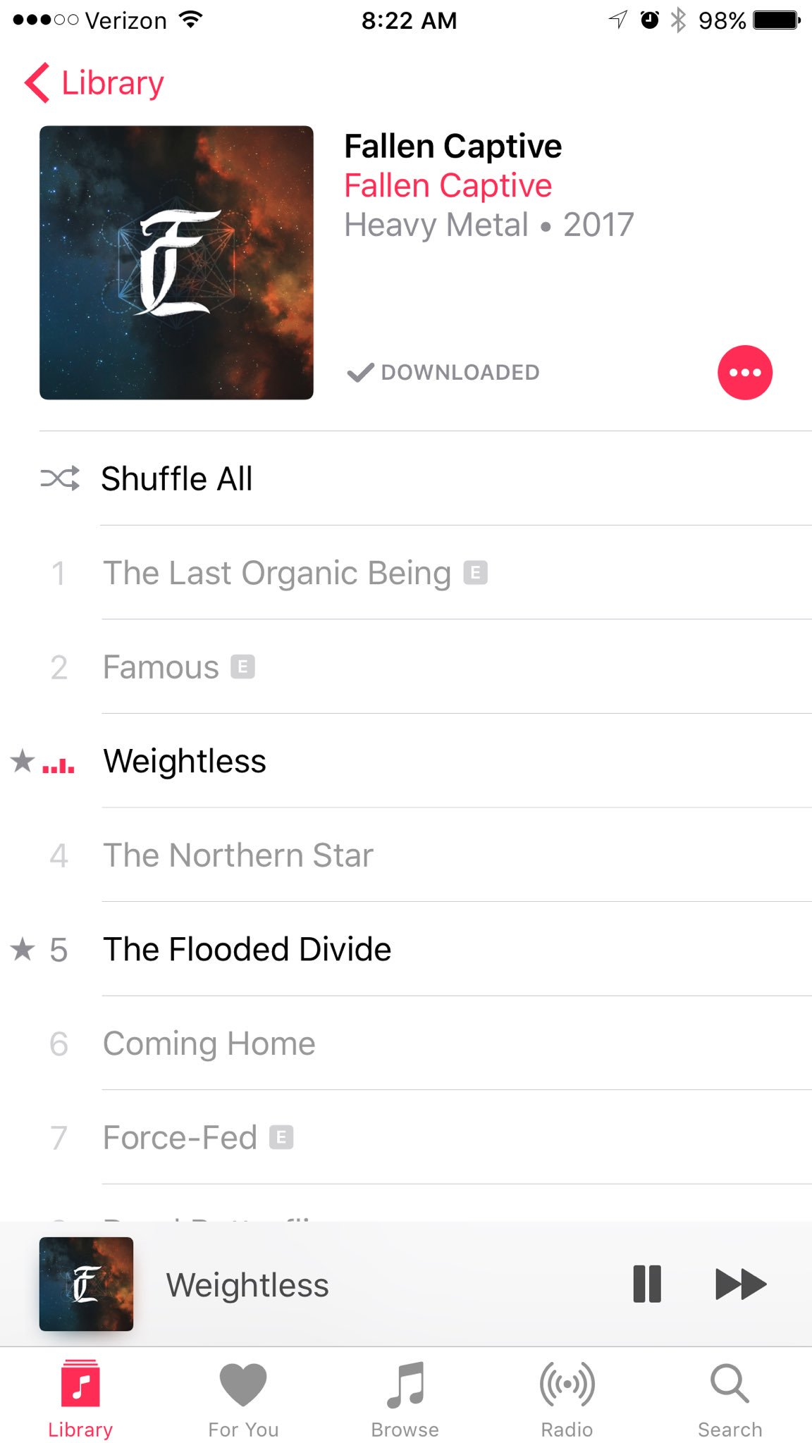 Pre-Order our record on iTunes: https://t.co/gyNaSD8CkX https://t.co/0FYup9G5zi