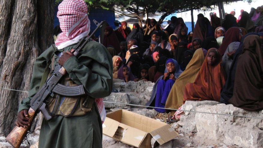 US drones in Somalia target major Al Qaeda affiliate  via @LucasFoxNews