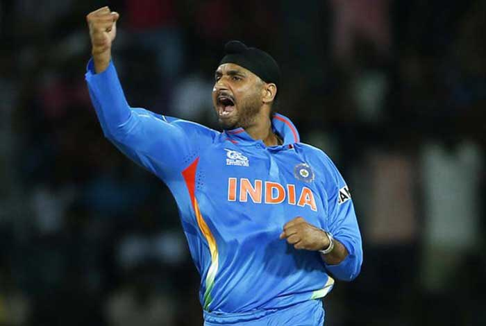 Happy Birthday Harbhajan paaji.