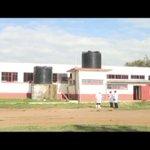 Baringo residents accuse police of banditry