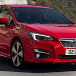 All-New Subaru Impreza To Make European Debut At Frankfurt Motor Show