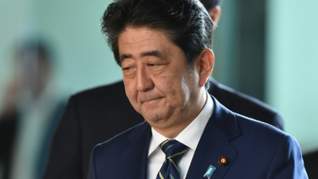 Japan PM Abe chastened by huge loss in Tokyo assembly vote
