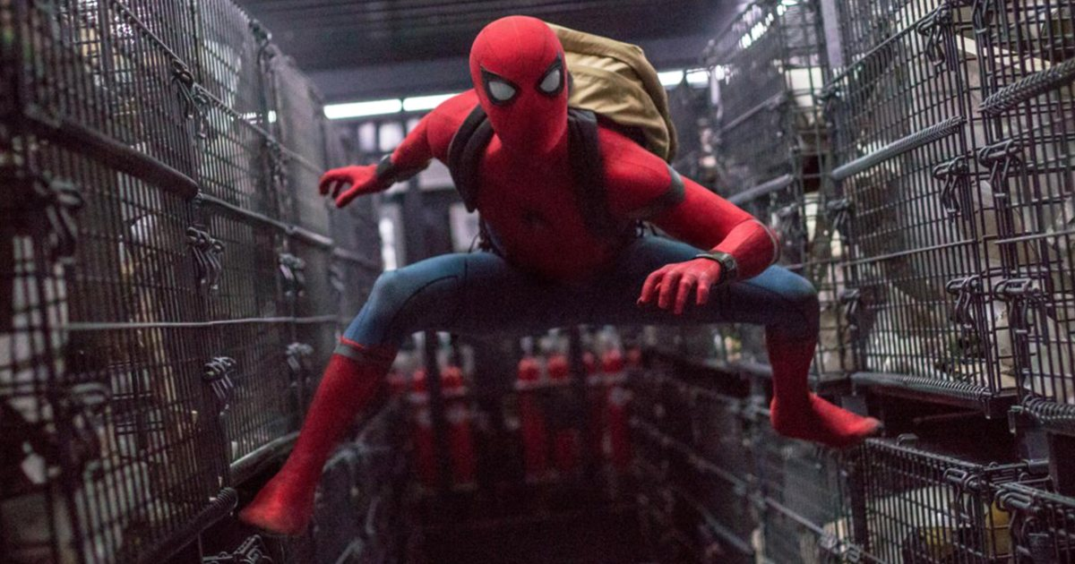 SpiderManHomecoming is a minor Marvel miracle. Our review: