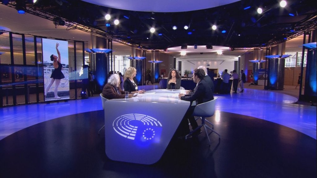 TALKING EUROPE - EU arts and heritage: What's the cost of our culture?