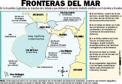 Nicaragua y Costa Rica, Bolivia y Chile, enfrentados en La Haya - Diario Co Latino