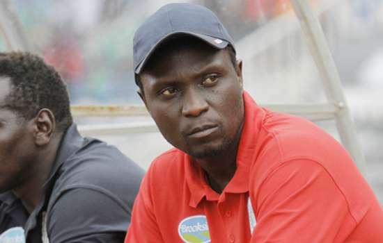 Thika United coach Nicholas Muyoti speaks on winless run