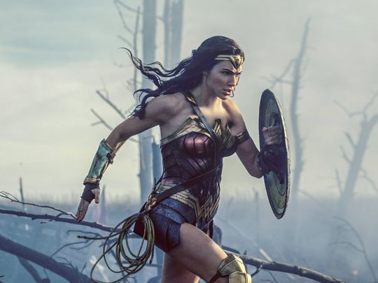Could 'Wonder Woman' win Best Picture? oscars (Photo: Warner Bros.)