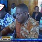 Uvuvi Haramu Katika Bwawa La Mtera