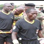 Gor Mahia fans accuse Ulinzi's Stephen Waruru of provocation during goal celebration
