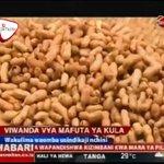 Viwanda Vya Mafuta Ya Kula Mikoa Ya Kusini