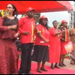 DP Ruto leads campaigns in Bungoma, Kakamega
