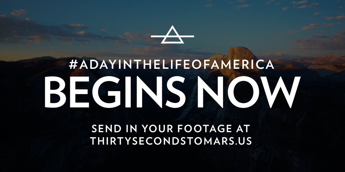 HAPPY FOURTH OF JULY!! Start sending in your videos NOW: https://t.co/knO82uhxTy #ADayInTheLifeOfAmerica https://t.co/hIDpJzdSMX