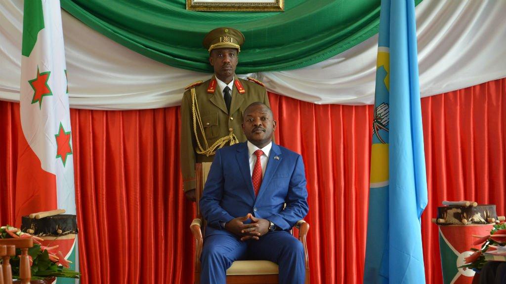 Burundi crisis deepens as government militias spread terror
