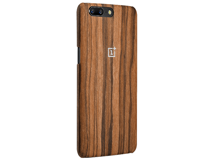 Giveaway: Win an official protective case for the OnePlus 5!