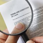 Small Business Loan Agreements – Why the Fine Print is Important