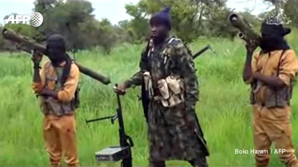 Niger jihadists kidnap 37 women, nine people killed