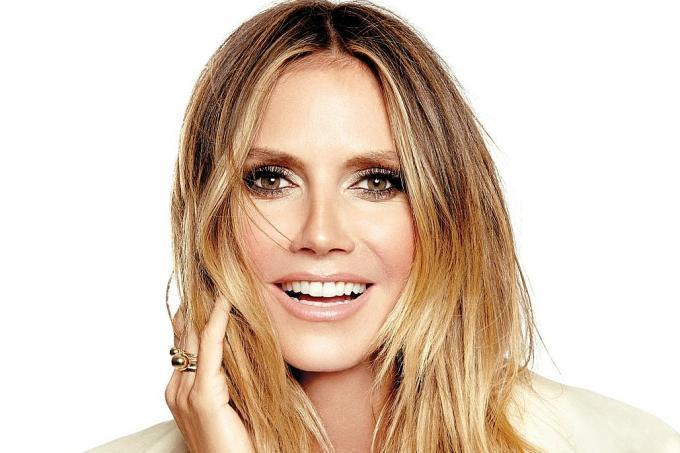 What sets Heidi Klum apart from the rest