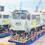 Government seeks answers in locomotives saga
