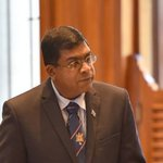 Fiji education minister charged with bribery