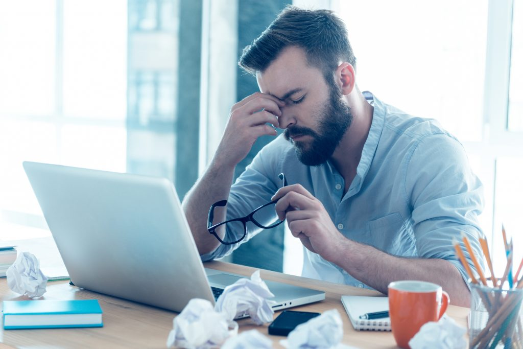 test Twitter Media - El estrés laboral, la causa más común de baja en el trabajador. Aquí tienes diez medidas para disminuirlo. https://t.co/eziPKuwG2A https://t.co/qENabGTWAK