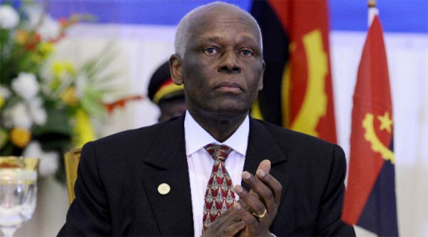 Angola leader back in Spain for 'visit' as health rumours swirl
