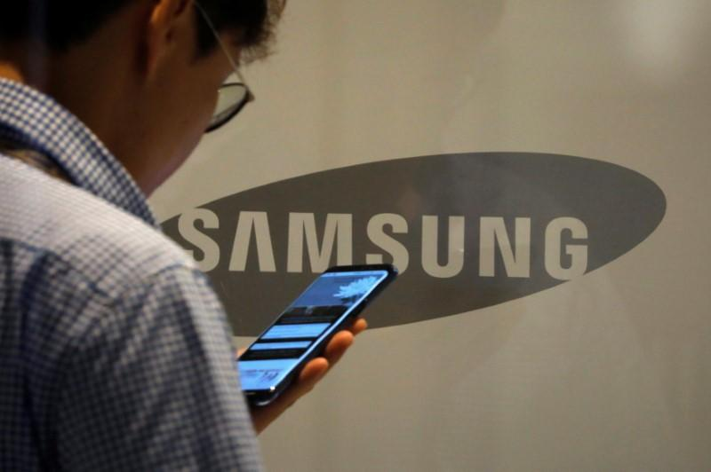 Samsung plans $18.6 billion South Korea investment to widen chip lead