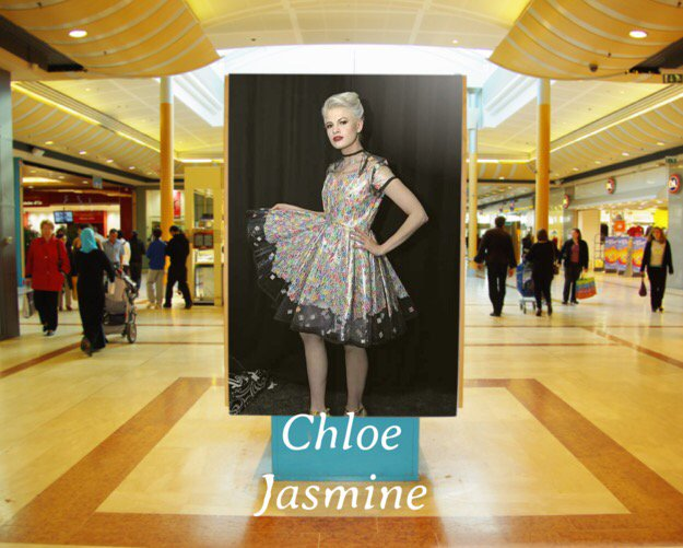Happy Birthday Chloe Jasmine, Tom Barkhuizen, Nick Hudson, Benjamin Buchel, Stephen McNally & Michael Johnson