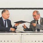 TBC Bank Signs Memorandum with Tbilisi State University