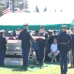 U.S. Army Staff Sgt. Byron Nelson, KIA in 1944, is remembered at Primghar, Iowa