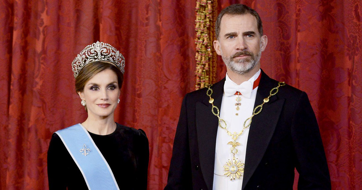 Prince Harry Will Escort King and Queen of Spain in First Official Role During StateVisit