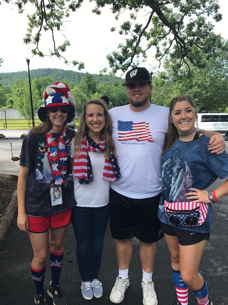 test Twitter Media - FUGE loves America!! https://t.co/08Ji9vq2vq