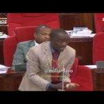 Mbunge Musukuma kuhusu wanaoikosoa Serikali