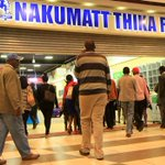 Full list of items collected by landlord from Nakumatt TRM over Sh 51 Million rent arrears.