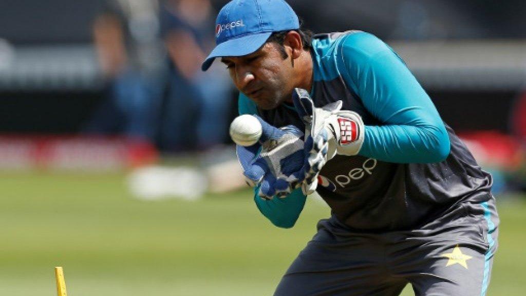 Cricket: Pakistan appoints Sarfraz Test captain