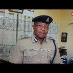 Polisi Kagera kuhusu wanaochoma moto nyumba za watu