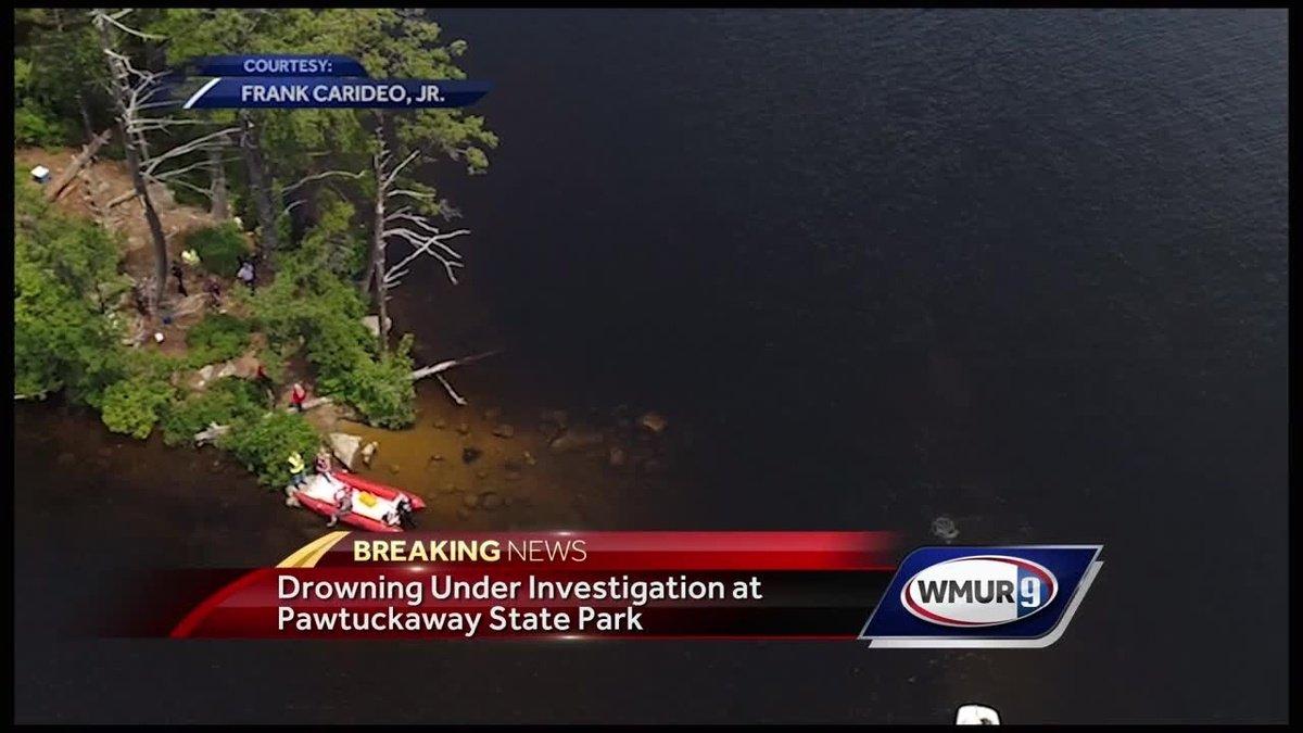 21-year-old Puerto Rico man drowns at Pawtuckaway State Park