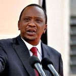 President Uhuru taunts NASA leaders
