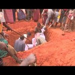 Herders discover bodies of Mandera missing persons