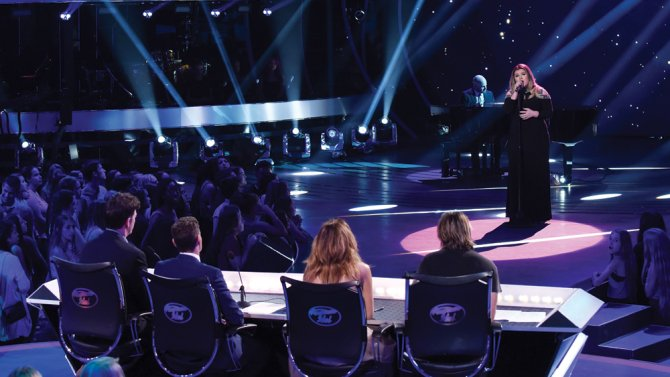 Fox is developing a new singing competition series now that ABC has AmericanIdol.